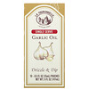 La Tourangelle, Drizzle & Dip, Garlic Oil, 10 Pouches, 0.5 fl oz (15 ml) Each