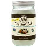 Отзывы о La Tourangelle, Натуральное кокосовое масло, первого отжима, нерафинированное, 14 жидких унций (414 мл)