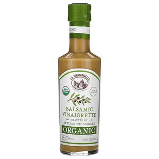 La Tourangelle, Organic Balsamic Vinaigrette, 8.45 fl oz (250 ml)
