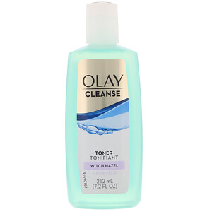 Olay, Cleanse Toner, 7.2 fl oz (212 ml) отзывы