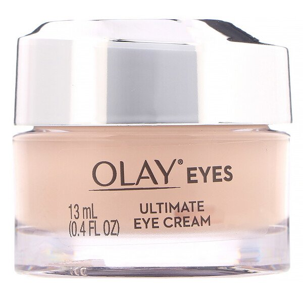 Eyes, Ultimate Eye Cream, 0.4 fl oz (13 ml)