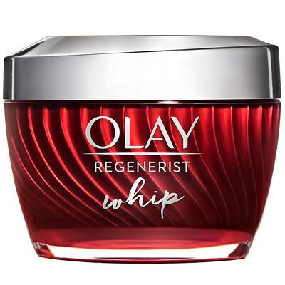 Купить Olay Regenerist, активно увлажняющий легкий крем, 48г (1, 7унции)