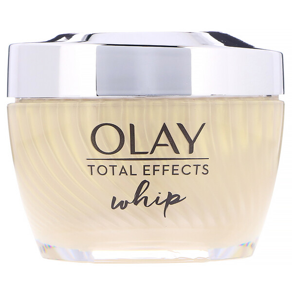 Olay, Total Effects Whip, Active Moisturizer, 1.7 oz (48 g)