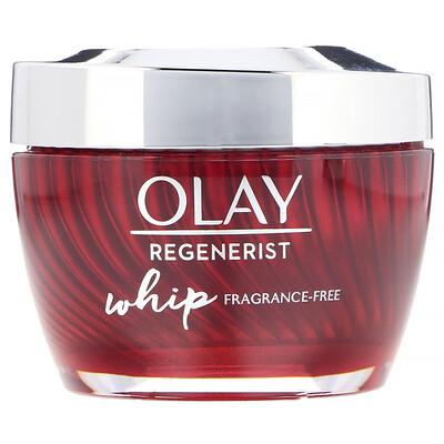 Купить Olay Regenerist, активно увлажняющий легкий крем без отдушек, 48г (1, 7унции)