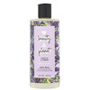 Love Beauty and Planet, Sabonete líquido chuva relaxante, óleo de argan e lavanda, 473 ml