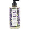 Love Beauty and Planet, Soothing Spa Hand Wash, Argan Oil & Lavender, 13.5 fl oz (400 ml)