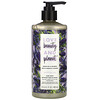 Love Beauty and Planet, Soothing Spa, Savon liquide pour les mains, Huile d'argan & lavande, 400 ml