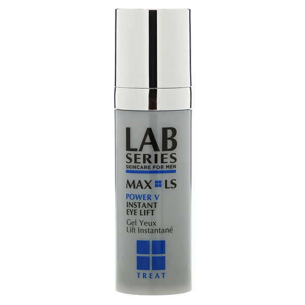 Lab Series, Max LS, Power V, Instant Eye Lift, 0.5 fl oz (15 ml)
