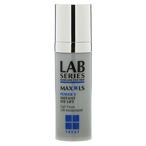Lab Series, Max LS, Power V, Instant Eye Lift, 0.5 fl oz (15 ml) отзывы