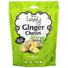 Lovely Candy, Ginger Chews, Original, 5 oz (142 g)