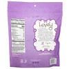 Lovely Candy, Organic Lollipops, Assorted Fruit,  40 Individually Wrapped, 7 oz (198 g)