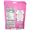 Lovely Candy, Organic Chewy Candies, Assorted Fruit, 5 oz (142 g)