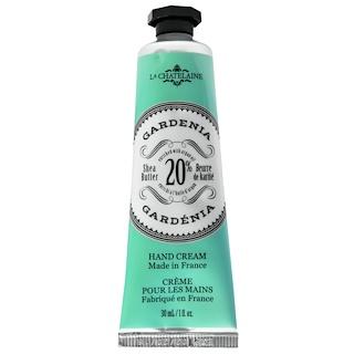 La Chatelaine, Hand Cream, Gardenia, 1 fl oz (30 ml)