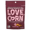 Love Corn, Premium Crunchy Corn, Smoked BBQ, 1.6 oz (45 g)