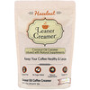 Leaner Creamer, Coconut Oil Coffee Creamer, Hazelnut, 9.87 oz (280 g)