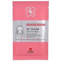 AC Clear Treatment Mask, 1 Mask - фото