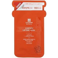 Leaders, Mediu, Amino Lifting Mask, 1 Mask, 25 ml
