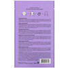 Leaders, Wrinkle Tox, Skin Clinic Mask, 1 Sheet, 25 ml
