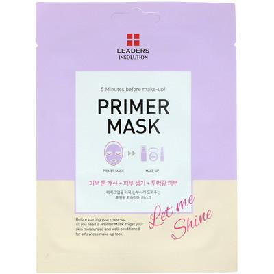 Купить Leaders Let Me Shine, маска-праймер, придающая сияние, 25мл (0, 84жидк. унции)