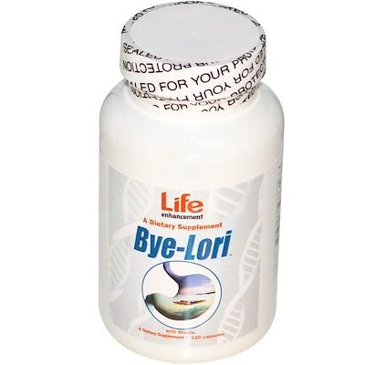 Купить Bye-Lori, 120 капсул