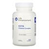 Life Enhancement, EDTA Chelator Complex, 120 Capsules