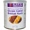 Life Enhancement, Glycemic Control Resistant Starch, 1.1 lbs (500 g) (Discontinued Item)