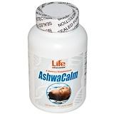 Отзывы о Life Enhancement, AshwaCalm, 300 мг, 120 капсул