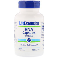 Капсулы с РНК, 500 мг, 100 капсул - фото
