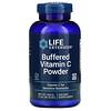 Life Extension, Buffered Vitamin C Powder, 16 oz (454 g)