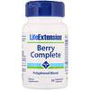 Life Extension, Berry Complete, 30 растительных капсул (Discontinued Item)
