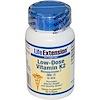 Life Extension, Low Dose Vitamin K2, 45 mcg, 90 Softgels (Discontinued Item)