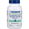 Life Extension, Branched Chain Amino Acids, 90 Veggie Caps