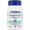 Life Extension, Integra-Lean, African Mango Irvingia, 150 mg, 60 Vegetarian Capsules