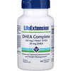 Life Extension, DHEA Complete, 60 Vegetarian Capsules