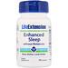 Enhanced Sleep without Melatonin, 30 Capsules - изображение