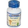 Life Extension, Sea-Iodine, 1000 mcg, 60 Capsules (Discontinued Item)
