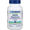 DMAE битартрат, 150 мг, 200 вегетарианских капсул
