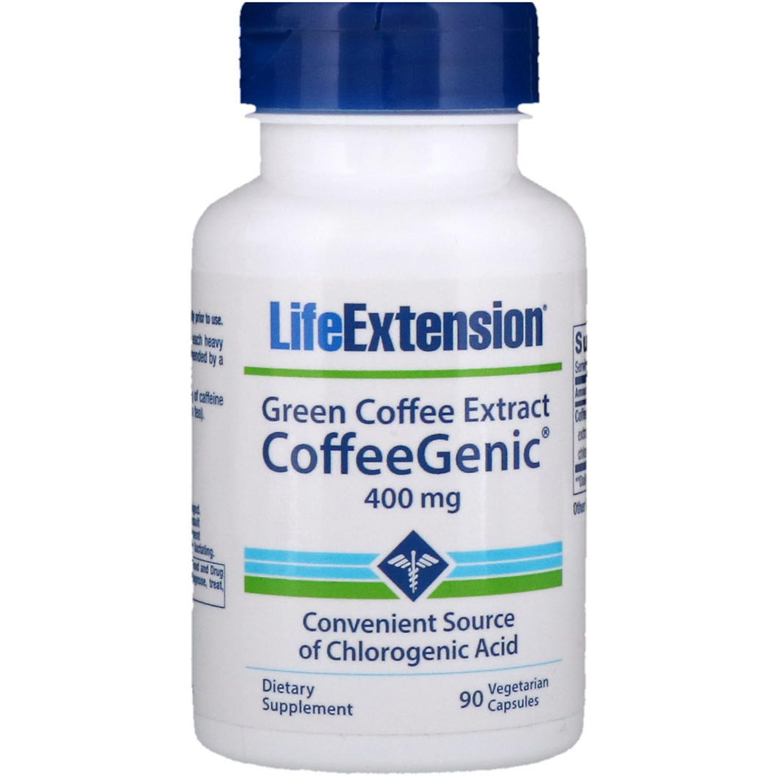 life green coffee