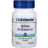 Life Extension, Bifido GI Balance, 60 Vegetarian Capsules