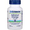 Life Extension, Adrenal Energy Formula, 60 Veggie Caps