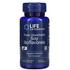 Life Extension, Soy Isoflavones, Super Absorbable, 60 Vegetarian Capsules