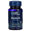 Life Extension, Melatonin, 300 mcg, 100 Vegetarian Capsules
