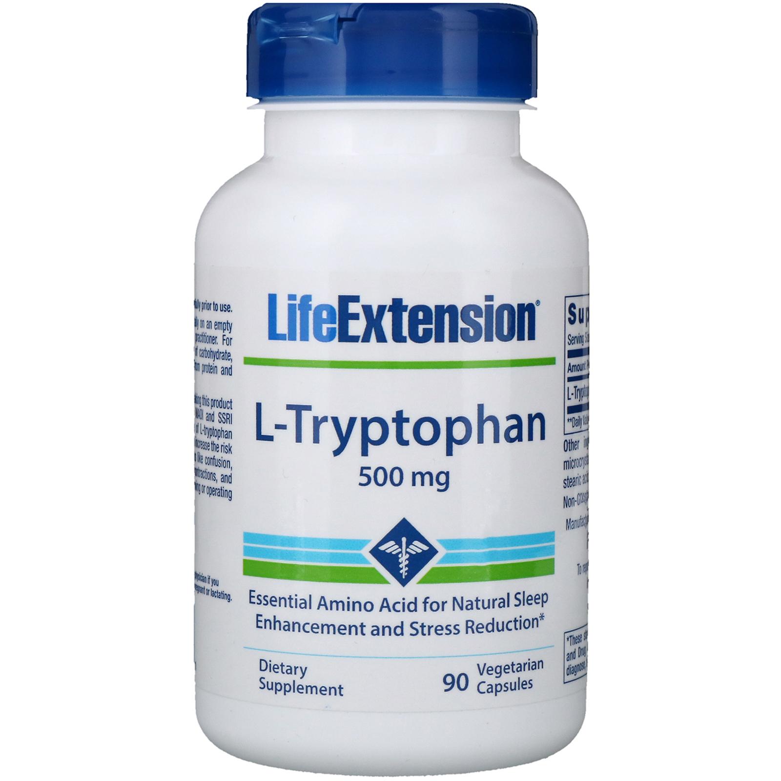 Tryptophan Benefits Sleep, Mood & More - Dr. Axe