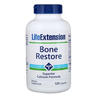 Купить Bone Restore, 120 капсул