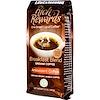 Life Extension, Rich Rewards, Ground Coffee, Breakfast Blend, Natural Mocha Flavor, 12 oz (340 g) (Discontinued Item)