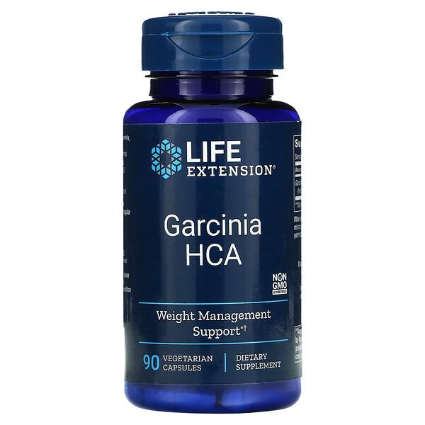 Garcinia HCA, 90 vegetarische Kapseln
