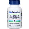 Life Extension, Melatonin, 6 Hour Timed Release, 300 mcg, 100 Veggie Tabs