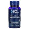 Life Extension, Advanzada, Suplemento vascular a base de hoja de oliva con extracto de semilla de apio, 60cápsulas vegetarianas