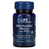 Life Extension, Mitochondrial Basics with PQQ, 30 Capsules