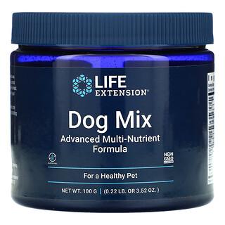 Life Extension, Mix para perro, 100 g (3,52 oz)